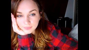 Canadian tits - Cute canadian lumberjack...
