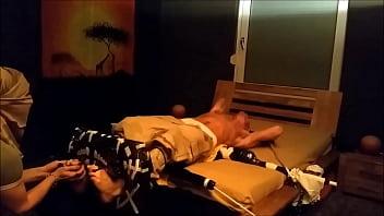 Carnival Tickle Torture - The Dancing Scene - Trailer