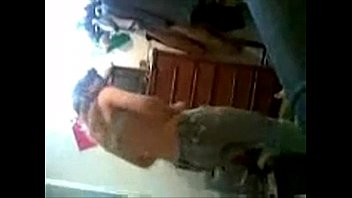 Kurdish student Aheng dances and strip in front of her friend