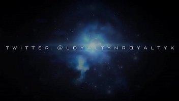 KingLoyalty QueenRoyalty NeverStop!
