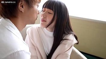 平田つかさ 明るくて綺麗なホテルの一室で反応が愛くるしい色白清楚な巨乳美少女をイチャイチャHでいっぱい気持ち良くさせちゃう爽やかエロメン S-Cute XVIDEOS