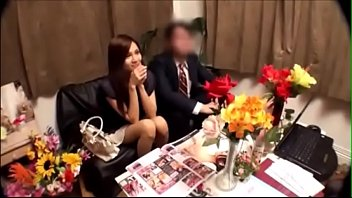 Japanese wife gets massage and husband waiting outside the room http://za.gl/QBZL
