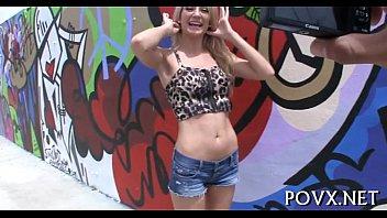 Amanda Tate: Fresh POV Life