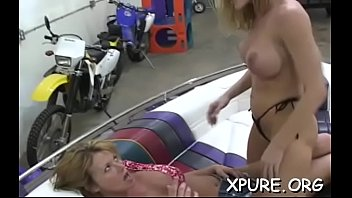 Domina shutting his mouth with a great piece of a-hole
