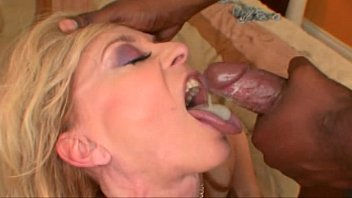Nina Hartley interracial anal