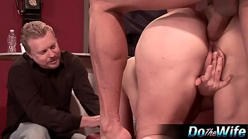 Marco banderas porn - Wife gets analed in front of husband