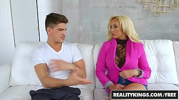RealityKings - Milf Hunter - The Big O