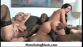 Just watch my mom going black 33