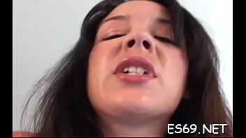 Lovable bombshell gets ready to cum at last thumbnail