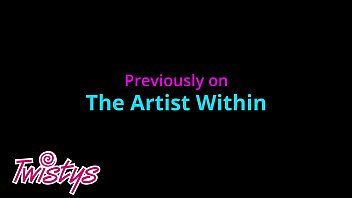 Feature Film - (Chanell Heart, Xandra Sixx) - The Artist Within Part 2 - Twistys