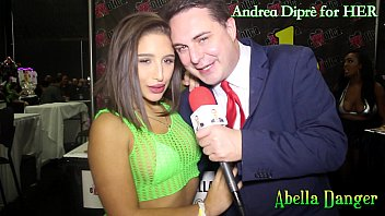 Andrea Diprè for HER - Abella Danger