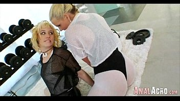 Extreme anal action 425