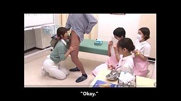 Scene hospital sex Deep-throat highlights from japanese nurses swallow endless sperm - part 1