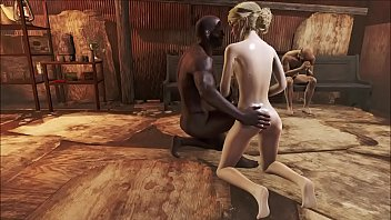 Fallout 4 the Chapel of Sex