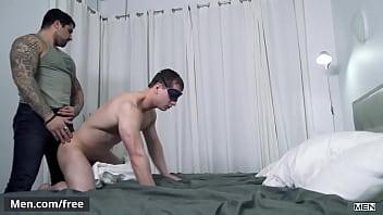 (Ryan Bones, William Seed, Joey Mentana) - Switcheroo - Trailer preview - Men.com