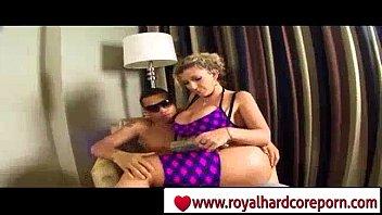 Sara Jay hardcore fucking blonde milf - www.royalhardcoreporn.com