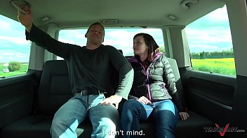 Drivers young friend drilled hard at the back of driving van - Bengali x video thumbnail