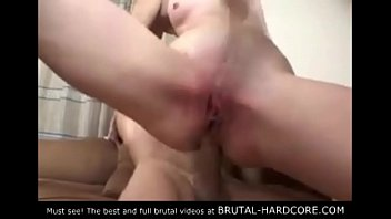 17146 Must see! Brutal group sex preview