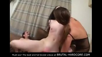 10898 Must see! Brutal group sex preview