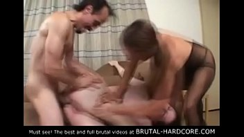 6700 Must see! Brutal group sex preview