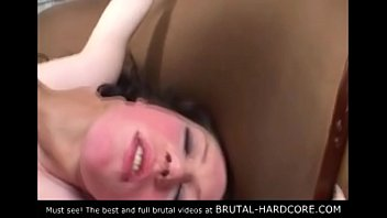 13018 Must see! Brutal group sex preview