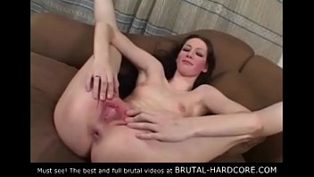 7662 Must see! Brutal group sex preview