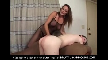 8934 Must see! Brutal group sex preview