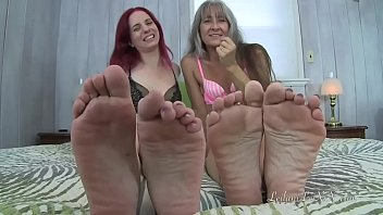 POV Foot Worship JOI 8 TRAILER Thumb