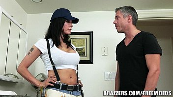 Sex help sight - Brazzers - shay sights - laying pipe like a pro