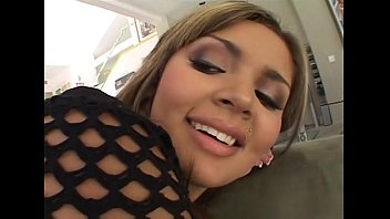 Anel sex with huge cocks Yo quiero chocolatte 2 scene 2 fh