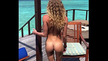 Xxx theme adult vacation Our honeymoon sextape in paradise part 1-sex vacations