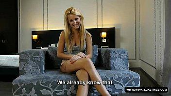 Spanish Lolita Nikky Baby Has Her Casting...