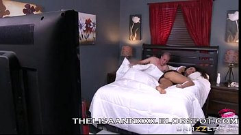 Lisa ann fuck stepson - Lisa ann stepmom lends a hand - hd
