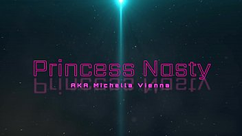 Naught House Wives (Part2)Princess of ParcNasty Michella Vienna