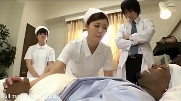 Lesbian stor Kærlighedshistorie er sygeplejerske store bryster og stor sort pik