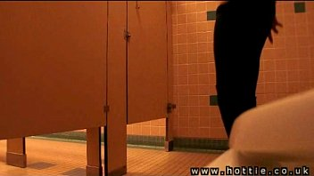 Public Toilet Flasher