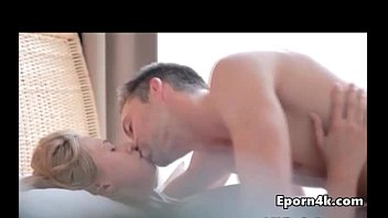 Tiny blonde virgin first fucking with stepbro