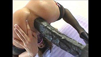 Ass blood Big dick in ass big hole hardcore squirt