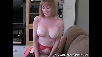 Son tapes mom fucking Afternoon sex with my horny granny