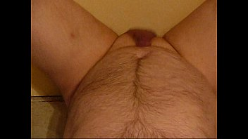 hands free dildo prostate milk (2 in a row)