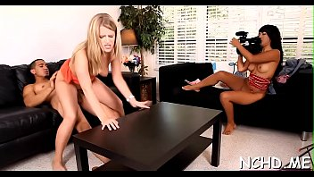 Captivating sweetie Kara Hartley erotically excites
