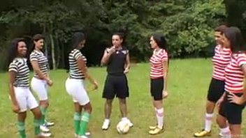 Football team shemales gangbang quy - www.girls4contortion
