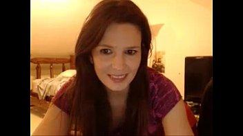 Redhead on webcam - AdultWebShows.com