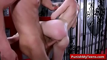 Submissive Porn - Put Out Or Get Out with Lola Fae porn clip-06