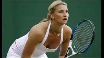 Tribute To The Women Of Tennis - BasedGirls.com