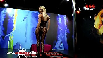 Super Hot Babe Nathaly Cherie gets creamed - German Goo Girls thumbnail