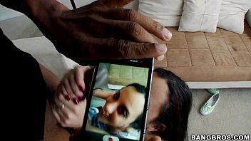 White Girl goes Black thumbnail