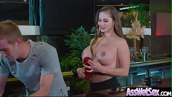 Hard Anal Sex With Hot Big Wet Butt Girl (Cathy Heaven) mov-12