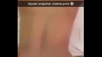 Snapchat: chaima.pvris