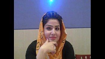 Attractive Pakistani hijab Slutty chicks talking regarding Arabic muslim Paki Sex in Hindustani at S Thumb